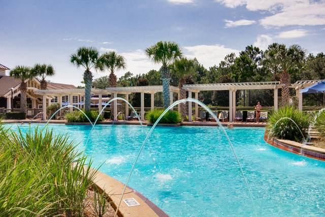 TBD Basal Street Lot 141, Watersound, FL 32461 (MLS #869134) :: Better Homes & Gardens Real Estate Emerald Coast