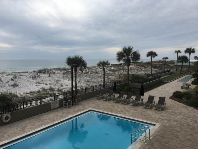 381 Santa Rosa Boulevard Unit W512, Fort Walton Beach, FL 32548 (MLS #869138) :: Coastal Lifestyle Realty Group