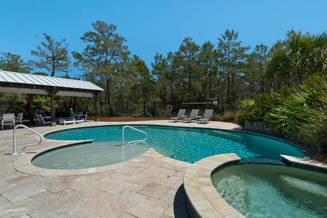 152 Seacrest Drive, Inlet Beach, FL 32461 (MLS #869139) :: Berkshire Hathaway HomeServices Beach Properties of Florida