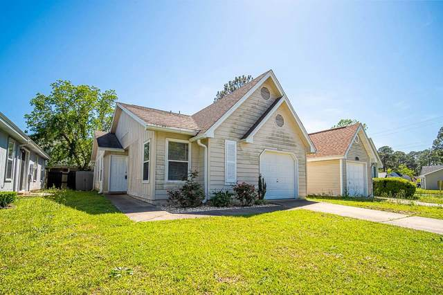 3002 Yorktown Circle, Fort Walton Beach, FL 32547 (MLS #869142) :: Coastal Lifestyle Realty Group