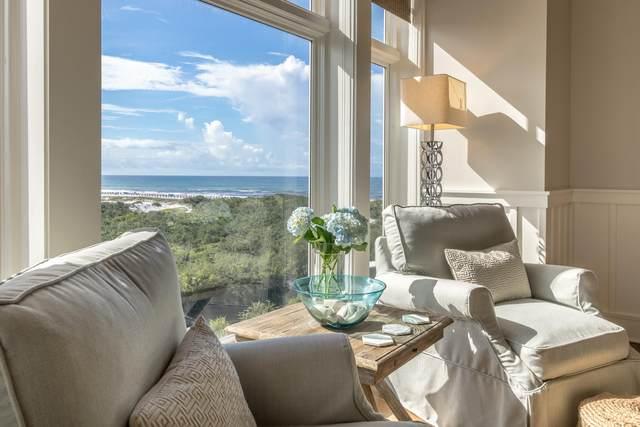 99 Compass Point Way Unit 401, Inlet Beach, FL 32461 (MLS #869154) :: NextHome Cornerstone Realty