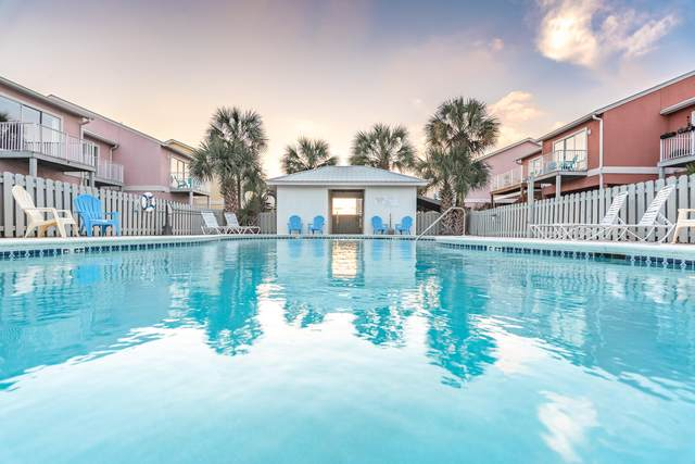 450 S Geronimo Street 5-2, Miramar Beach, FL 32550 (MLS #869156) :: Coastal Lifestyle Realty Group