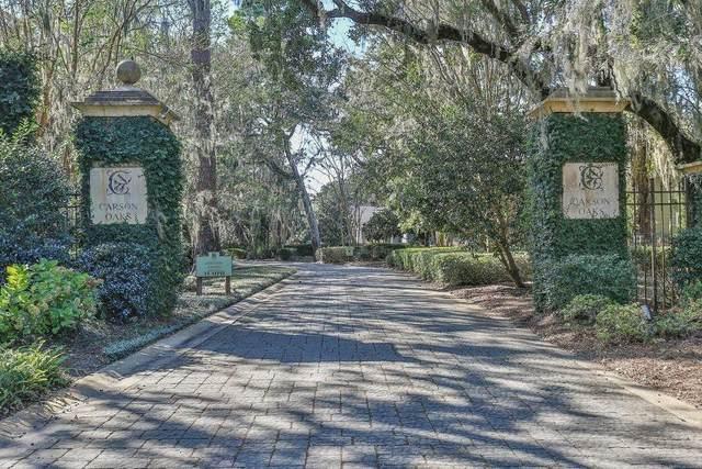 357 Carson Oaks Lane, Santa Rosa Beach, FL 32459 (MLS #869166) :: Coastal Lifestyle Realty Group