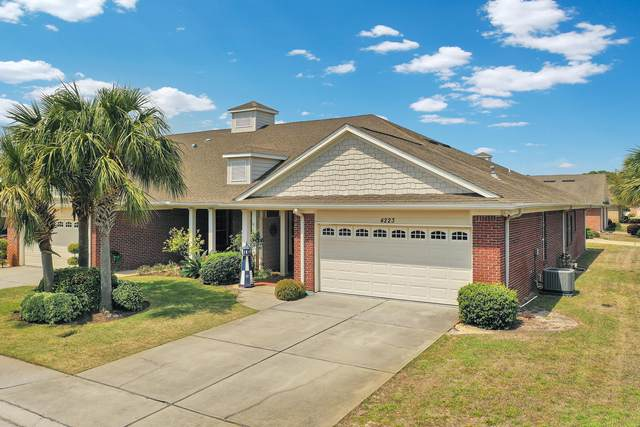 4223 Jade Loop, Destin, FL 32541 (MLS #869172) :: EXIT Sands Realty