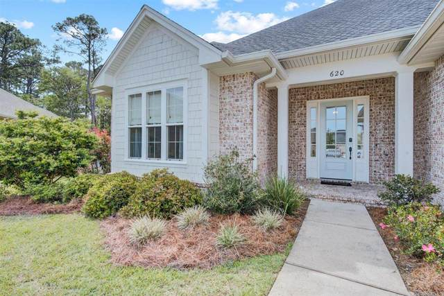620 Tulip Tree Way Lot 11, Niceville, FL 32578 (MLS #869174) :: Coastal Lifestyle Realty Group