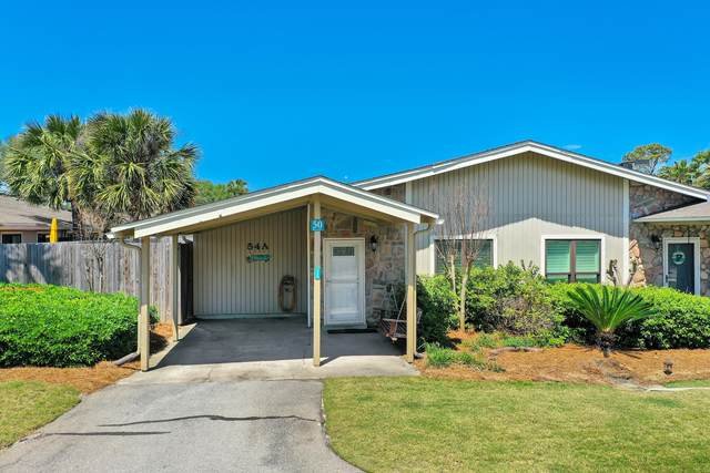 50 Sea Oats Cove 54-A, Miramar Beach, FL 32550 (MLS #869178) :: Coastal Lifestyle Realty Group