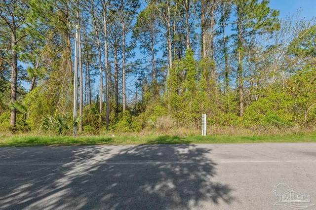 Lot 16 Blue Gulf Drive, Santa Rosa Beach, FL 32459 (MLS #869187) :: The Chris Carter Team