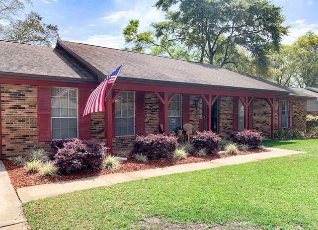 41 NW Oakdale Road, Fort Walton Beach, FL 32547 (MLS #869190) :: NextHome Cornerstone Realty