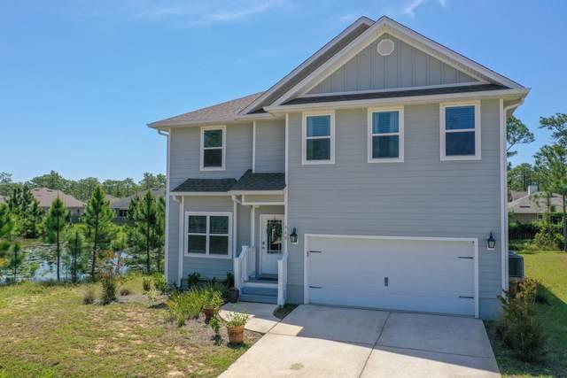 660 Las Roblas Grande Drive, Santa Rosa Beach, FL 32459 (MLS #869193) :: Coastal Lifestyle Realty Group