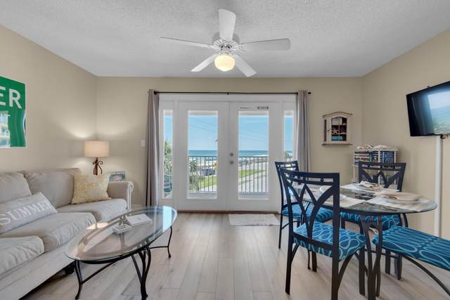 2396 Scenic Gulf Drive Unit 302, Miramar Beach, FL 32550 (MLS #869196) :: Coastal Lifestyle Realty Group