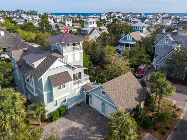 12 Signal Court, Watersound, FL 32461 (MLS #869200) :: Coastal Lifestyle Realty Group