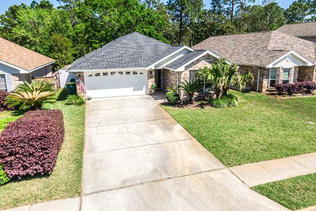 616 Randall Roberts Road, Fort Walton Beach, FL 32547 (MLS #869201) :: Coastal Lifestyle Realty Group