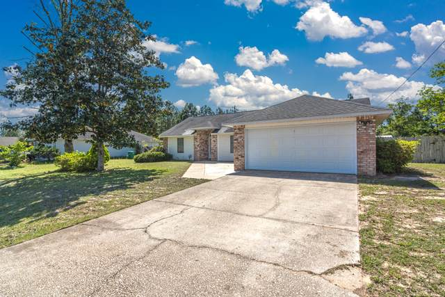 1211 Jefferyscot Drive, Crestview, FL 32536 (MLS #869207) :: Coastal Lifestyle Realty Group
