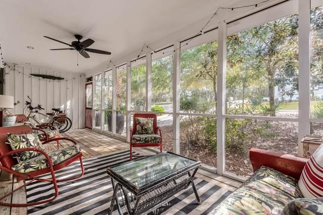 23 Seagrove Village Drive, Santa Rosa Beach, FL 32459 (MLS #869208) :: Coastal Lifestyle Realty Group