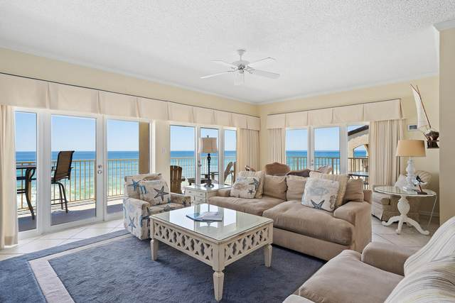 3668 E County Hwy 30A Unit 302, Santa Rosa Beach, FL 32459 (MLS #869210) :: Coastal Lifestyle Realty Group