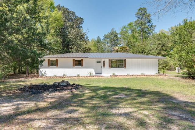2961 Adams Road, Crestview, FL 32536 (MLS #869219) :: The Chris Carter Team
