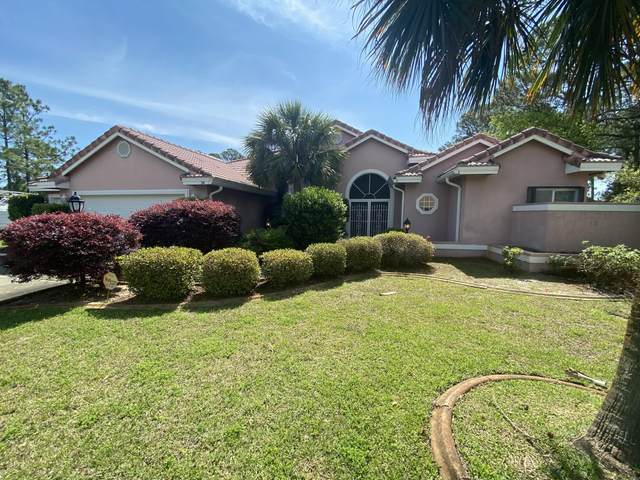 34 Darrow Drive, Miramar Beach, FL 32550 (MLS #869226) :: Coastal Lifestyle Realty Group