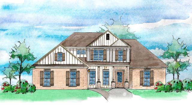 161 Mill Pond Cove, Freeport, FL 32439 (MLS #869228) :: Coastal Lifestyle Realty Group
