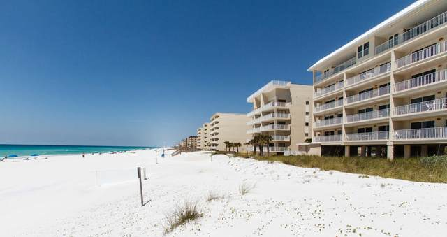 670 Nautilus Court Unit 603, Fort Walton Beach, FL 32548 (MLS #869235) :: 30a Beach Homes For Sale