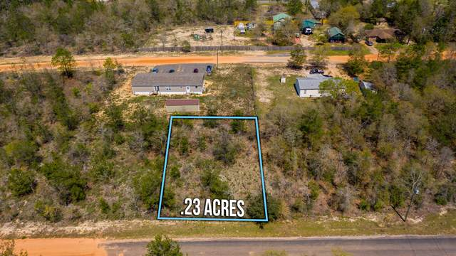 XX W Cypress West Avenue, Defuniak Springs, FL 32433 (MLS #869236) :: Back Stage Realty
