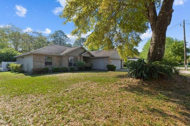 2111 Bayshore Drive, Niceville, FL 32578 (MLS #869237) :: Coastal Lifestyle Realty Group