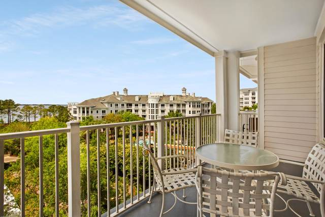 9500 Grand Sandestin Boulevard 2512/2514, Miramar Beach, FL 32550 (MLS #869238) :: Engel & Voelkers - 30A Beaches