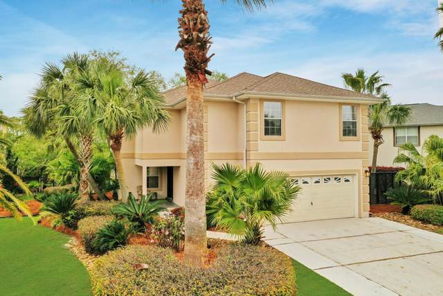 318 Tequesta Drive, Destin, FL 32541 (MLS #869246) :: Engel & Voelkers - 30A Beaches