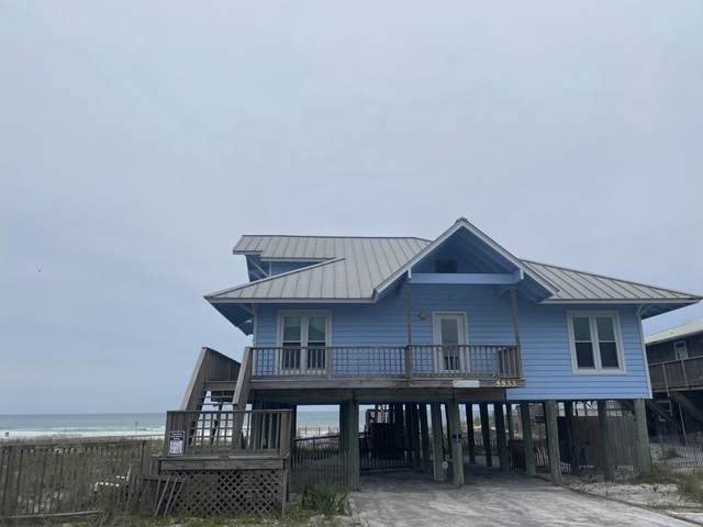 5533 W Co Highway 30A, Santa Rosa Beach, FL 32459 (MLS #869247) :: RE/MAX By The Sea
