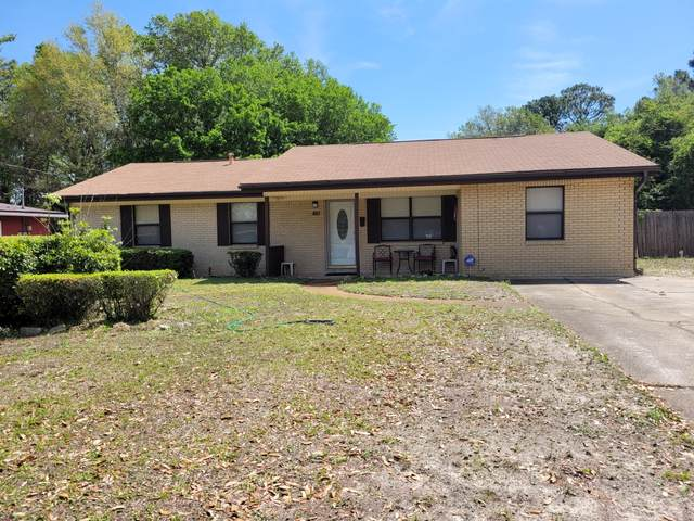 208 NW Combs Manor Court, Fort Walton Beach, FL 32548 (MLS #869249) :: Berkshire Hathaway HomeServices PenFed Realty