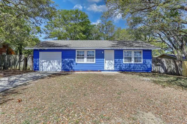 35 7Th Street, Shalimar, FL 32579 (MLS #869265) :: Better Homes & Gardens Real Estate Emerald Coast