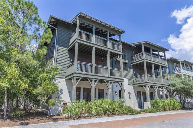 15A St Augustine Street Unit 5101, Rosemary Beach, FL 32461 (MLS #869273) :: EXIT Sands Realty