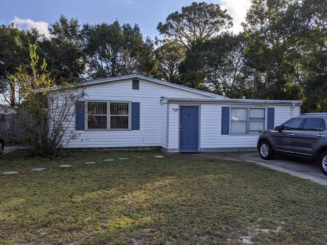 4 NW Highland Drive, Fort Walton Beach, FL 32548 (MLS #869276) :: Engel & Voelkers - 30A Beaches