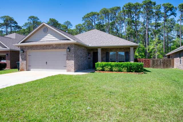 492 Cocobolo Drive, Santa Rosa Beach, FL 32459 (MLS #869277) :: Coastal Lifestyle Realty Group