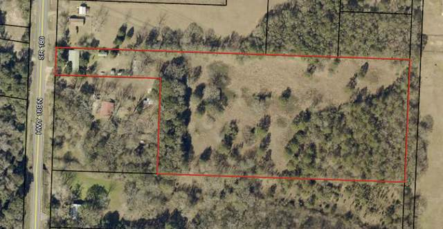 6539 Fl-189, Baker, FL 32531 (MLS #869278) :: Engel & Voelkers - 30A Beaches