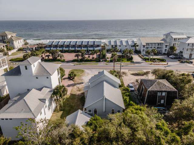 8103 E Co Highway 30A, Inlet Beach, FL 32461 (MLS #869280) :: Scenic Sotheby's International Realty