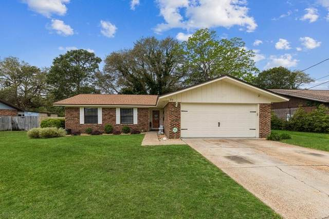 77 9th Street, Shalimar, FL 32579 (MLS #869283) :: Better Homes & Gardens Real Estate Emerald Coast