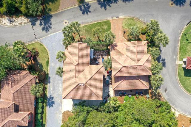 23 S St Francis Drive, Miramar Beach, FL 32550 (MLS #869293) :: Luxury Properties on 30A