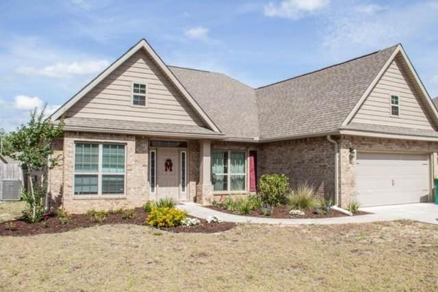 3576 Autumn Woods Drive, Crestview, FL 32539 (MLS #869306) :: The Chris Carter Team
