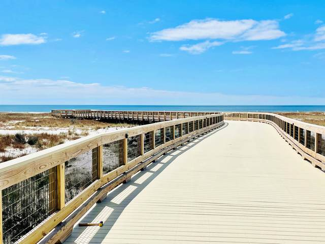 119 W Sugar Sand, Mexico Beach, FL 32456 (MLS #869309) :: EXIT Sands Realty