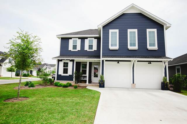 7 Cambium Court, Watersound, FL 32461 (MLS #869312) :: Better Homes & Gardens Real Estate Emerald Coast