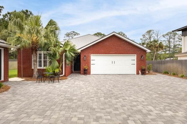 129 Bluebell Circle, Santa Rosa Beach, FL 32459 (MLS #869320) :: RE/MAX By The Sea