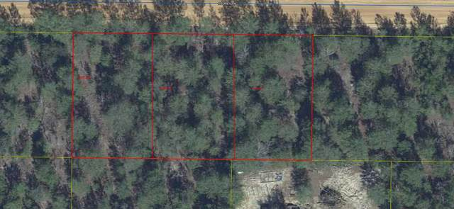 Lot 11 Shorey Drive, Defuniak Springs, FL 32433 (MLS #869321) :: Berkshire Hathaway HomeServices PenFed Realty