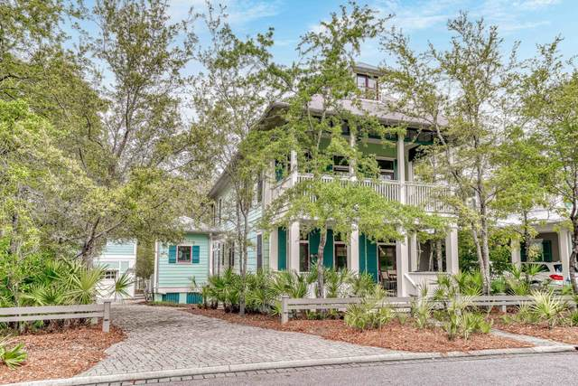 92 Red Cedar Way, Santa Rosa Beach, FL 32459 (MLS #869326) :: John Martin Group | Berkshire Hathaway HomeServices PenFed Realty