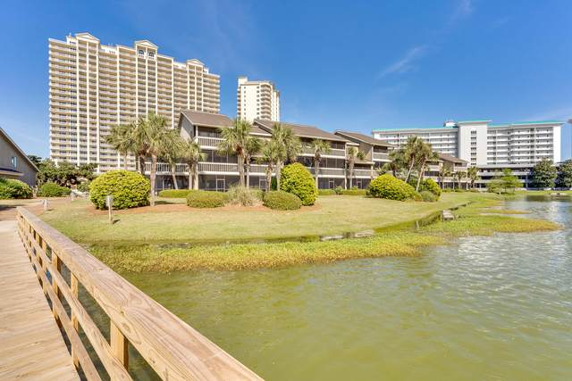 122 Stewart Lake Cv Unit 186, Miramar Beach, FL 32550 (MLS #869339) :: Luxury Properties on 30A