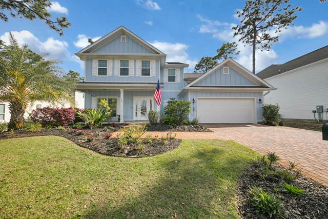 103 Bayou Manor Road, Santa Rosa Beach, FL 32459 (MLS #869341) :: RE/MAX By The Sea