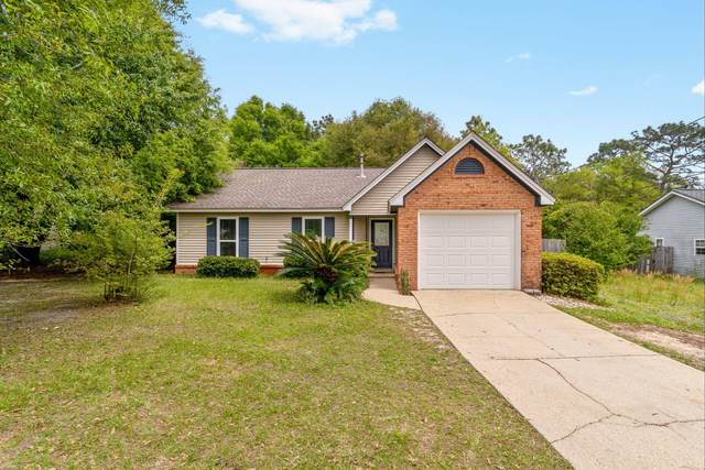 2846 Old Mill Way, Crestview, FL 32539 (MLS #869343) :: Berkshire Hathaway HomeServices PenFed Realty