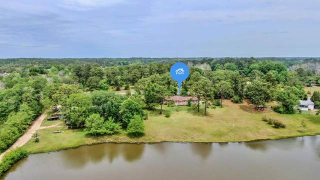 4720 Co Highway 280A, Defuniak Springs, FL 32435 (MLS #869345) :: The Chris Carter Team