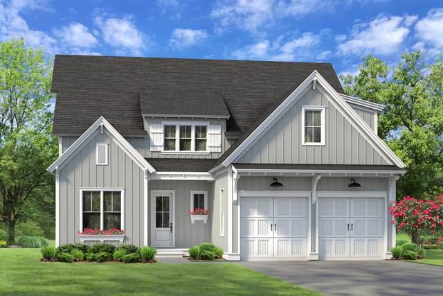 TBD Heartwood Street Lot 167, Watersound, FL 32461 (MLS #869364) :: Better Homes & Gardens Real Estate Emerald Coast