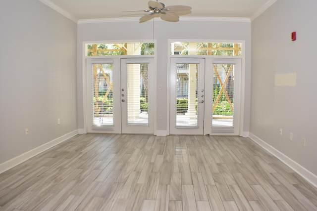 8700 Front Beach Road Unit 6107, Panama City Beach, FL 32407 (MLS #869370) :: Luxury Properties on 30A