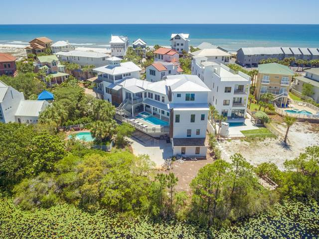 425 Beachfront Trail, Santa Rosa Beach, FL 32459 (MLS #869371) :: Back Stage Realty